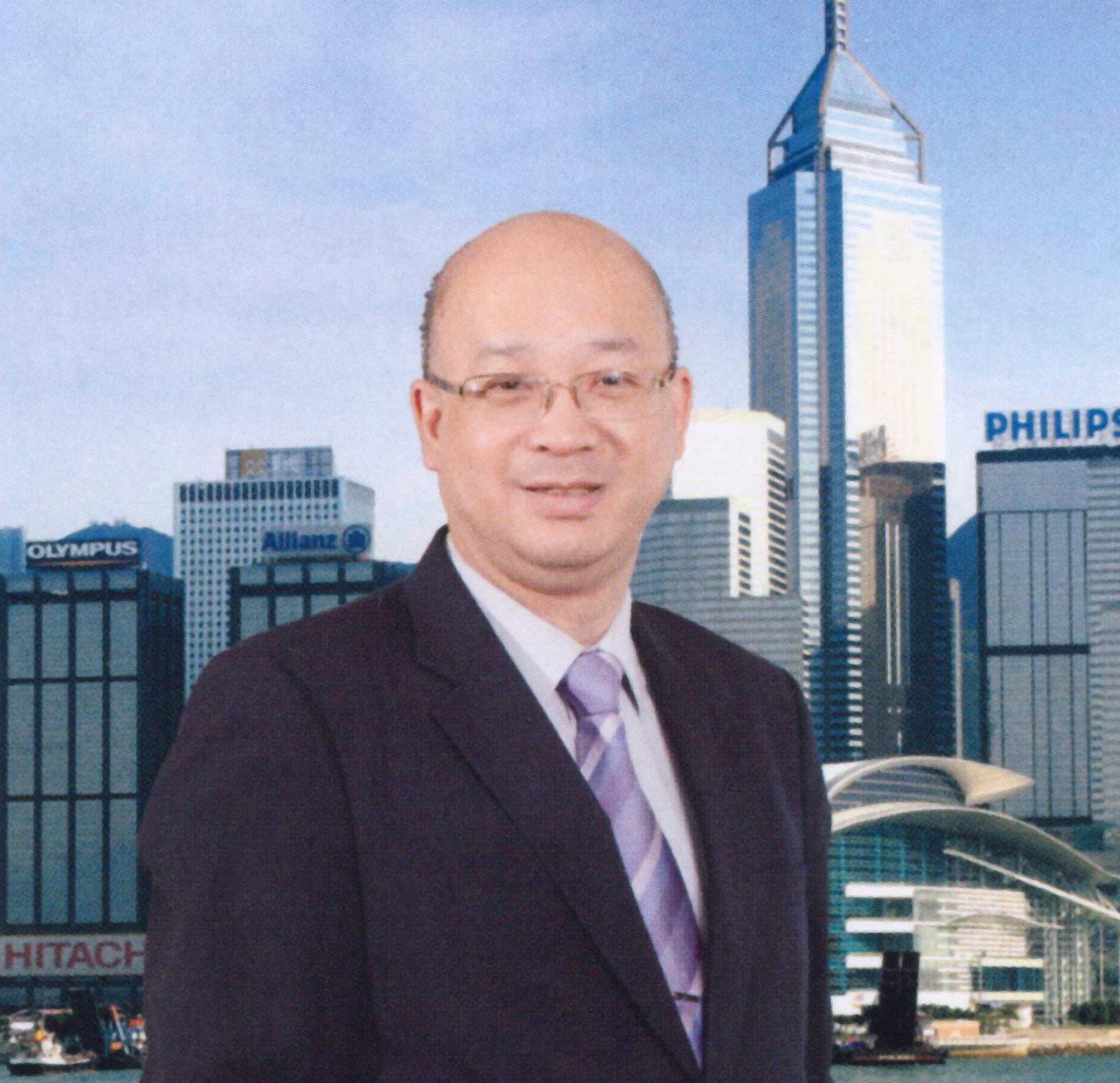 Francis Cheng