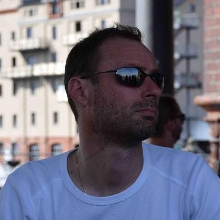 Franky Claerhout