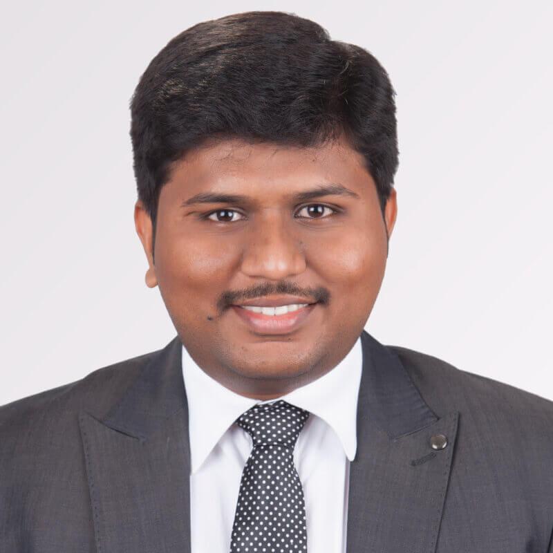Manjunath Subramaniam