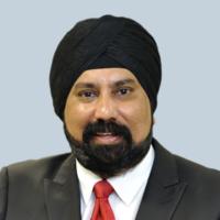 Sarjit Singh In Corp