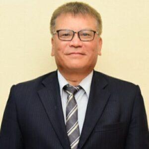 Willy Huang Chungsun Mp