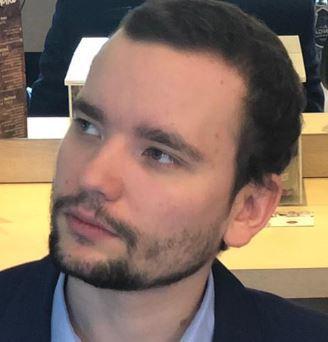 Pawel Rzeszot