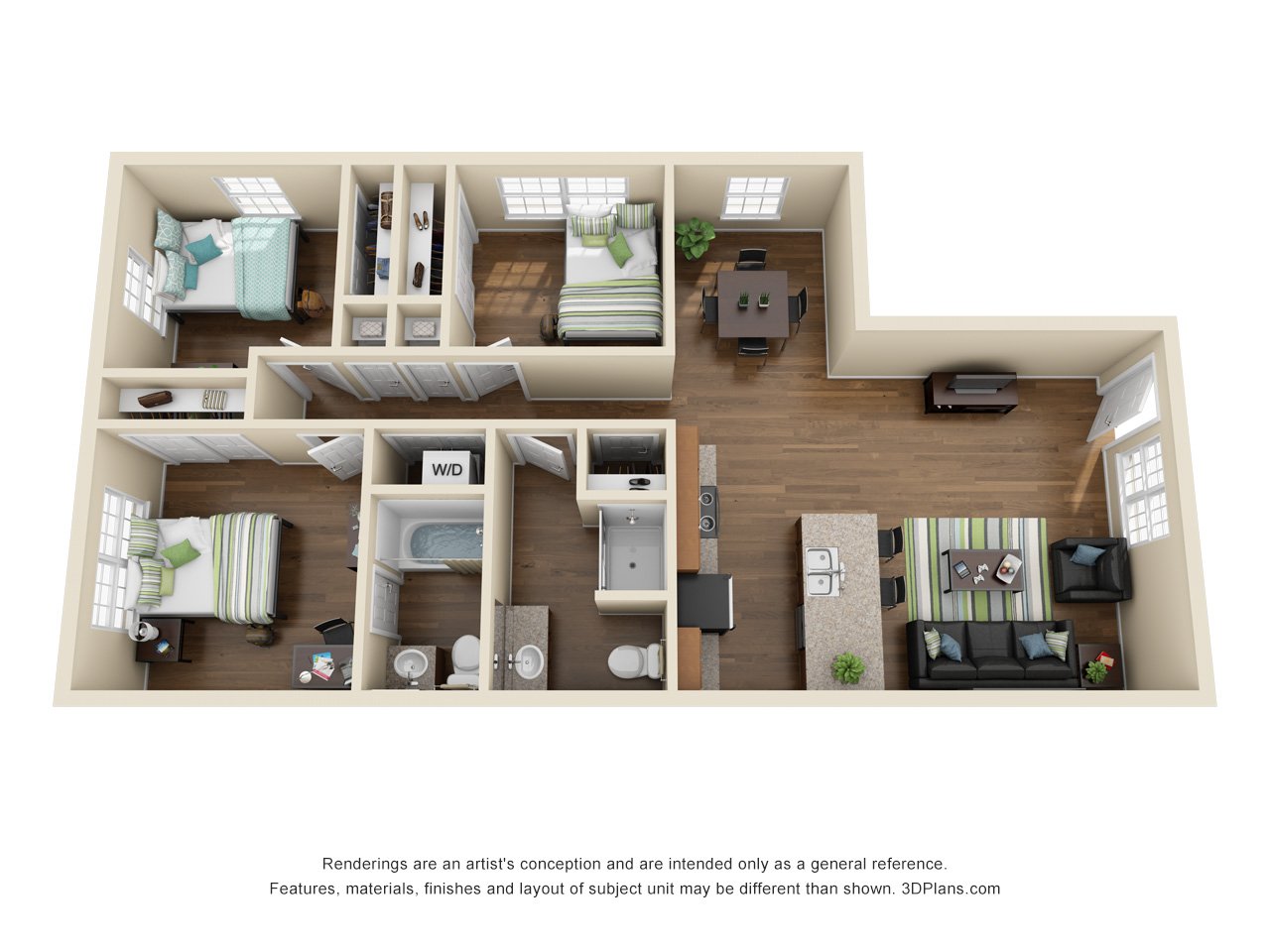 apartment 3 bedroom. 3 2 vattier  Limited quantity Bedroom Bath Apartment Kansas State University Apartments Bed Vattier