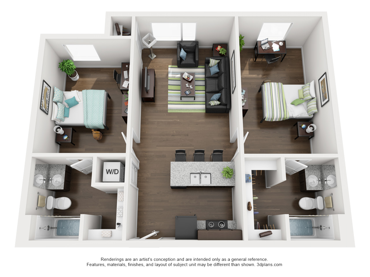 One Bedroom Apartments Stillwater Ok