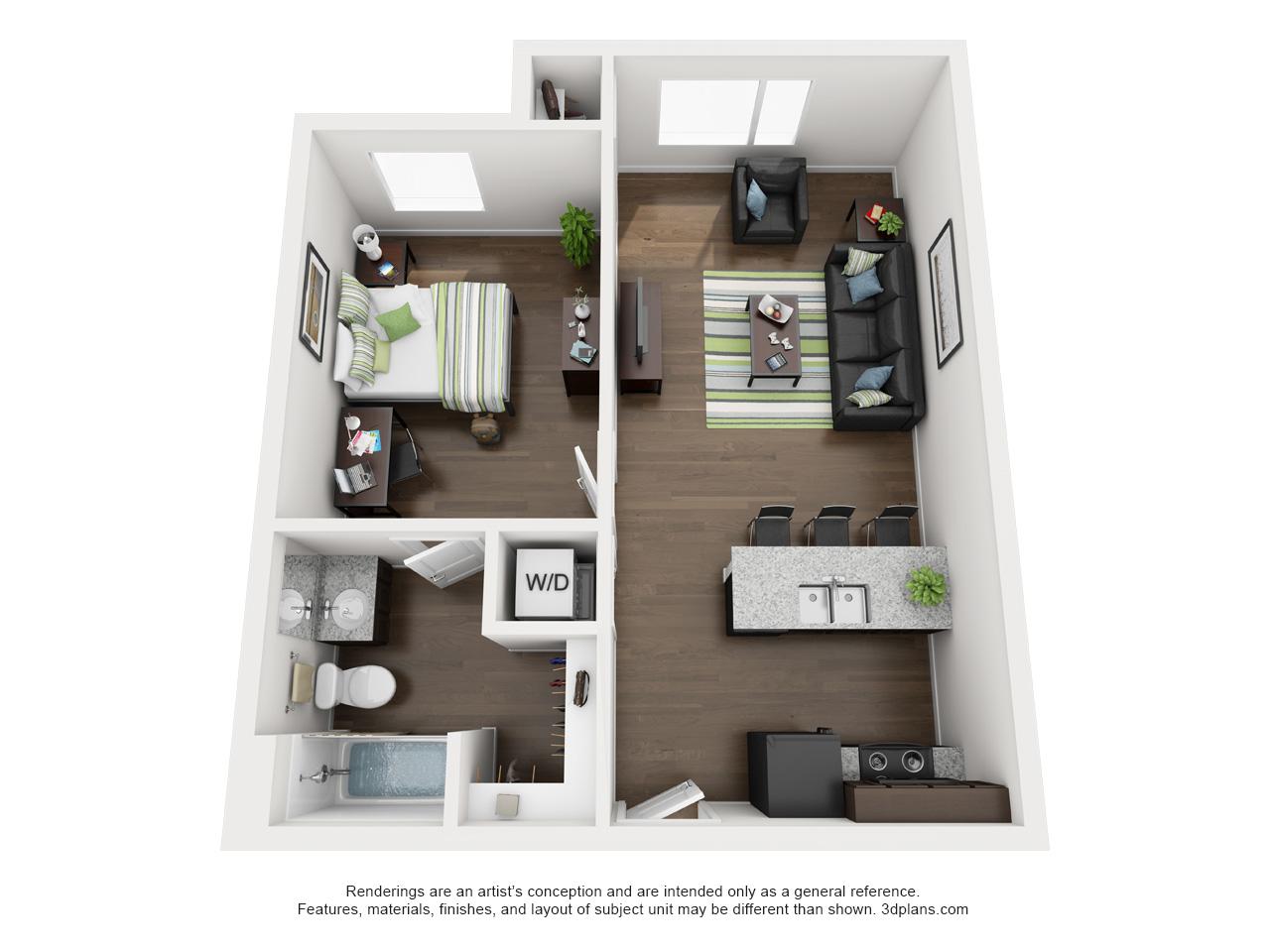 Apartments Near Oklahoma State University Stillwater