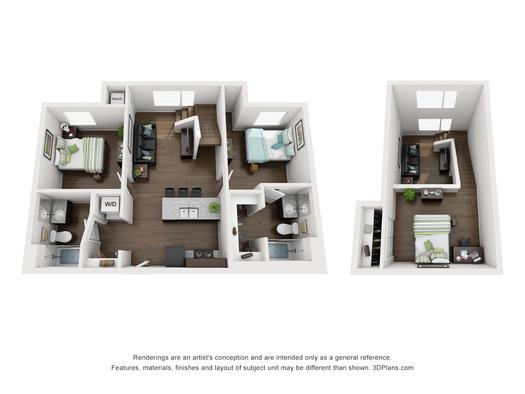 University of nebraska lincoln apartments 3 bed 2 bath - Two bedroom apartments lincoln ne ...