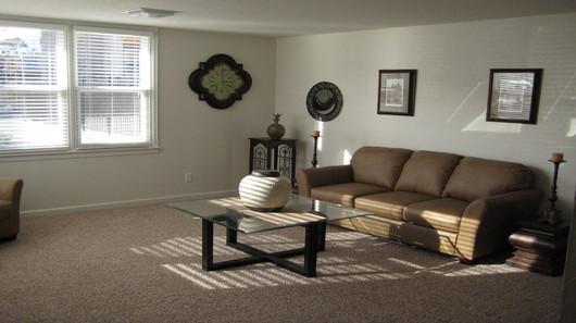 Cv living room