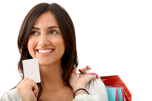 Credit Cards and the Single Woman