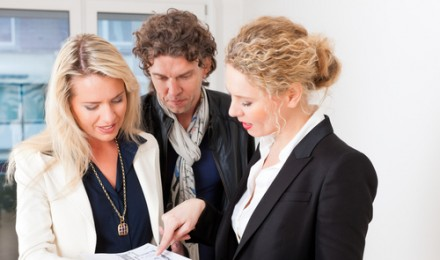 5 Keys to Finding a Good Realtor