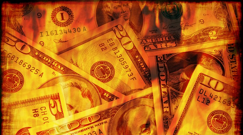 Will the US Dollar Still Exist in 3 Years?