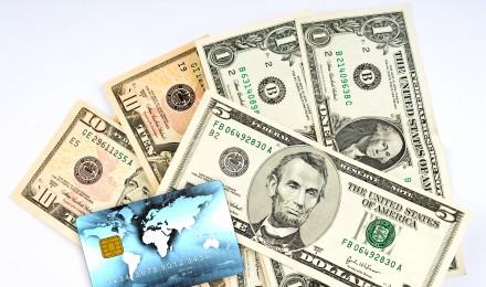 More Employers Loading Paychecks Onto Prepaid Debit Cards