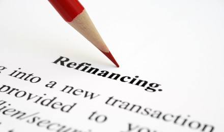 Refinancing a First Mortgage When You Have a Second
