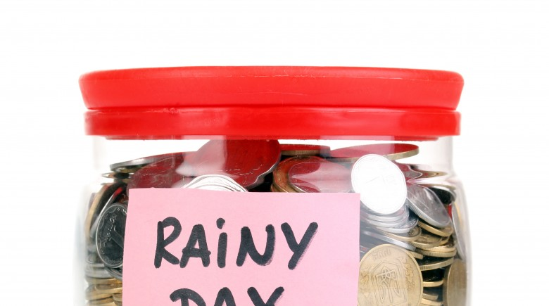 What's a Rainy Day Fund and How Big Should It Be?