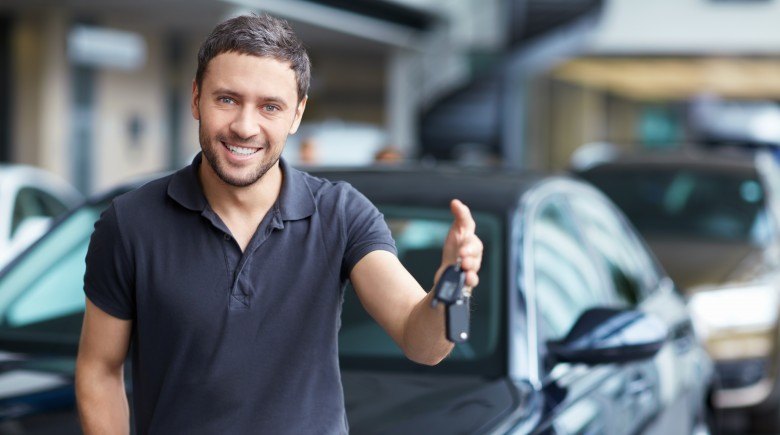 Tesla: The No Dealership Car Buying Experience