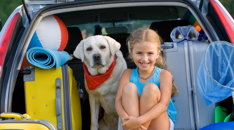 Four Low Cost Last Minute Summer Vacation Ideas
