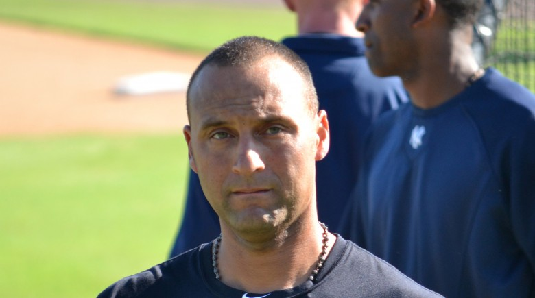 Is There Anything Derek Jeter Can't Do?