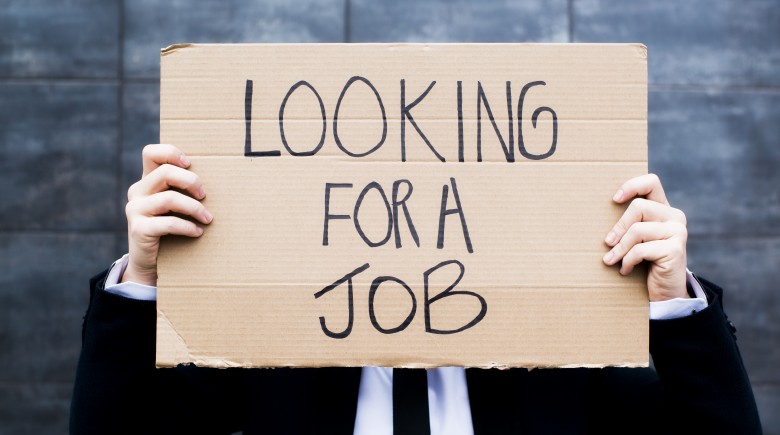 Unemployment Down But Fewer Workers Hired