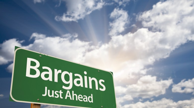 Bargaining – When to Ask for a Discount