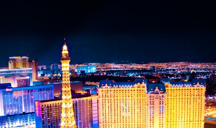Odds Againist Vegas and 'Hot' Cities