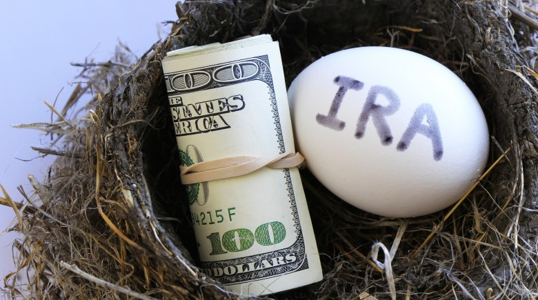 Borrowing From (and Repaying) Your IRA
