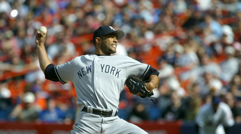 The Greatest of All Time. Mariano Rivera Is a Good Guy Both On the Field and Off.