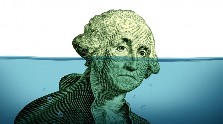Forget QE And Taper, The Real Problem Is The Debt Itself