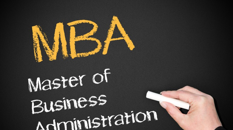 High Cost of Business School