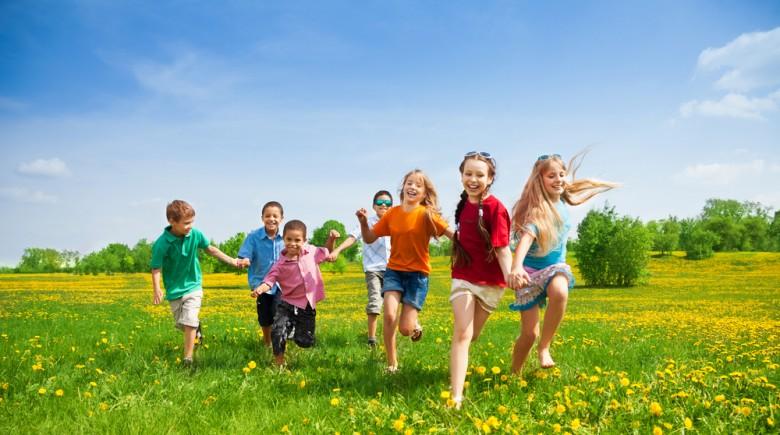 Five Children's Activities That Teach Them Work Ethic