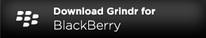 Grindr for Blackberry