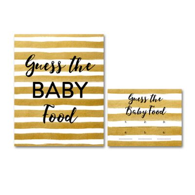 Baby-Shower-Printable-Gold-Foil-Baby-Food