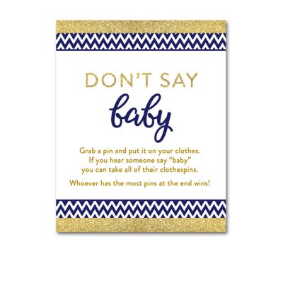 Baby-Shower-Printable-Navy-Gold-Dont-Say-Baby