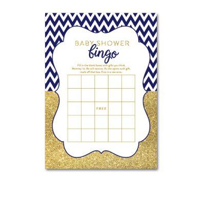 Baby-Shower-Printable-Navy-Gold-Bingo