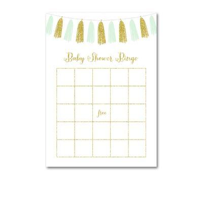 Baby-Shower-Printable-Mint-Gold-Tassel-Baby-Shower-Bingo