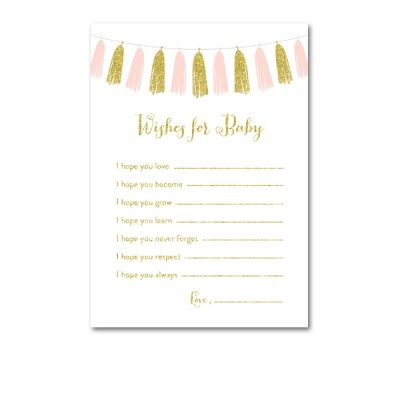 Baby-Shower-Pink-Gold-Tassle-Wishes-For-Baby
