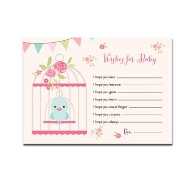 Baby-Shower-Bird-Cage-Wishes-For-Baby