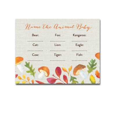 Baby-Shower-Fall-Leaves-Name-Animal-Baby