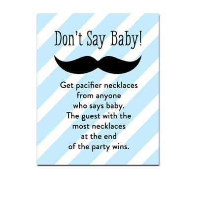 Blue-Mustache-Dont-Say-Baby