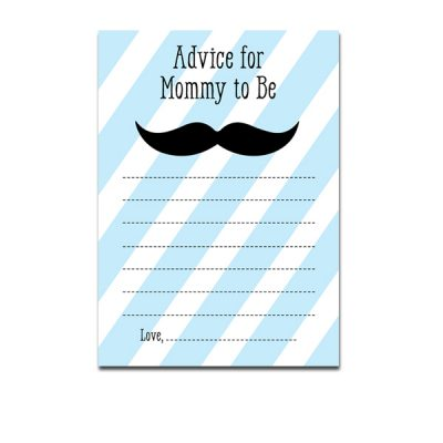 Blue-Mustache-Advice-For-Mommy