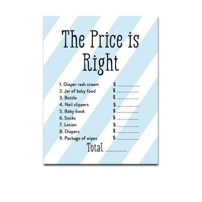Baby-Shower-Blue-Boy-The-Price-Is-Right