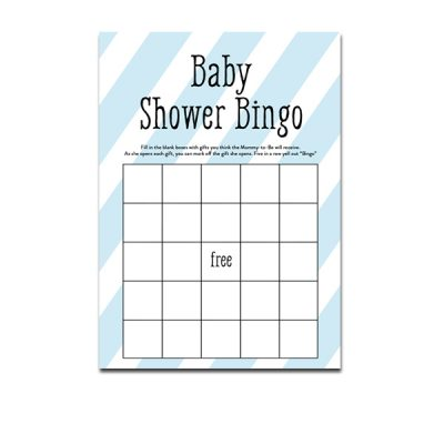 Baby-Shower-Blue-Boy-Bingo
