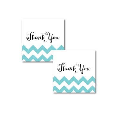Baby-Shower-Blue-Chevron-Thank-You-Tag