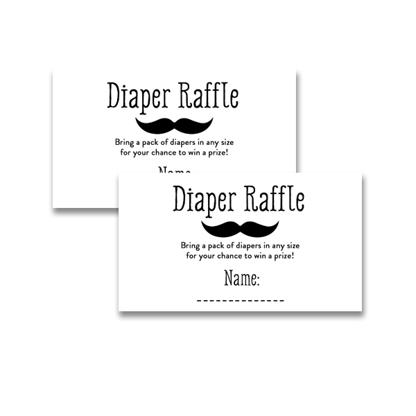 picture relating to Free Printable Diaper Raffle Tickets Black and White called black raffle tickets -