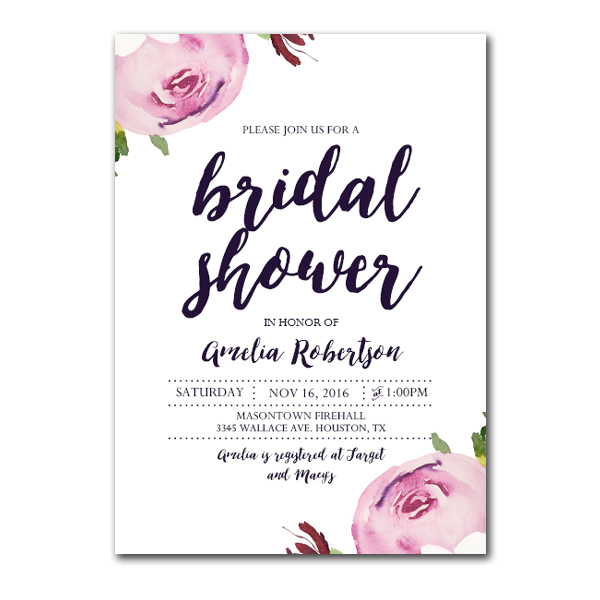 editable pdf bridal shower