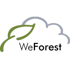Weforest icon