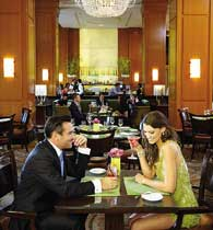 THE Blvd - Beverly Wilshire Hotel