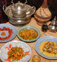 Fahrenheit restaurant lounge restaurant in san jose ca for Aicha moroccan cuisine san francisco