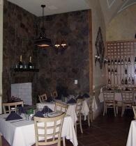 Arooji S Wine Room Ristorante