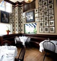 Bobby van 39 s grill new york ave restaurant in downtown for 1776 i street nw 9th floor washington dc 20006