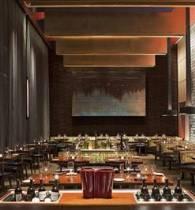 ZYLO Restaurant | Hoboken Private Dining Hoboken NJ Restaurants ...