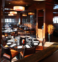 Scarsdale Italian Restaurants Private Dining